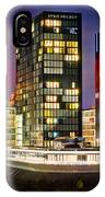 Hyatt Regency Dusseldorf IPhone Case