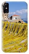 Hydra Island IPhone Case