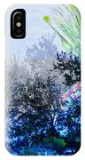 I Am.. The Arizona Dreams Of A Snow Covered Christmas, Regardless Of Our Interpretation Of- Winter 1 IPhone Case