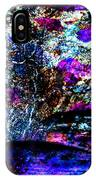 I Am... The Heros Journey We Each Take To Discover Our Own Purpose And Reason For Being- Autumn 6 IPhone Case