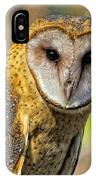 I Am Wise IPhone Case