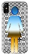 I Am Woman IPhone Case