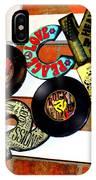 I Love Rock N Roll   IPhone Case