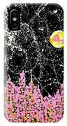 I Love This City At Night IPhone Case