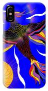 I Rise IPhone X Case