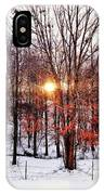 I Speak For The Tree IPhone Case