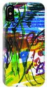 Ibiza 7 IPhone X Case