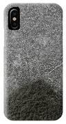 Ice 6 IPhone Case