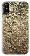 Ice Burst IPhone Case