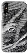 Ice Formations IPhone Case