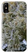 Ice Needles IPhone Case