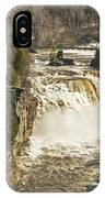 Ice Run Off IPhone Case