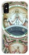 Icon Of God IPhone Case