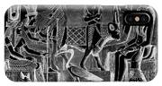 Idols  Of Egypt IPhone Case