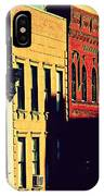 Iglesia - Harlem IPhone Case