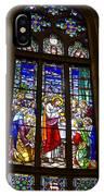 Igreja Luterana De Petropolis Brazil IPhone Case