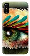I'll Be Watching You IPhone Case