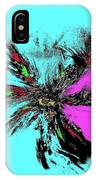 Ilusion 2  IPhone Case