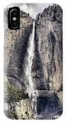 Img 5057_  Yosemite National Park IPhone Case