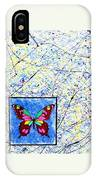 Imperfect I IPhone Case