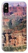 Imperial Towers IPhone Case