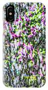 Impressions Of Spring 2 IPhone Case