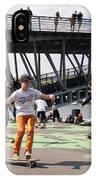 In Balance IPhone Case