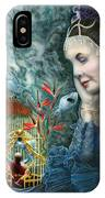 In Search Of Balance II IPhone X Case