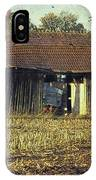 In The Country IPhone Case