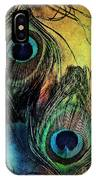 In The Eyes Of Others IPhone Case