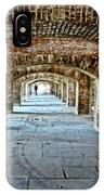 In The Fort Arches IPhone Case