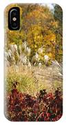 In The Meadow 2 IPhone Case