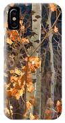 In The Woods V6 IPhone Case