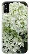 Incrediball Hydrangea IPhone Case