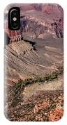 Indian Gardens In The Grand Canyon IPhone Case