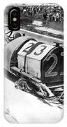 Indianapolis 500, 1912 IPhone Case