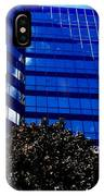 Indigo Tower IPhone Case