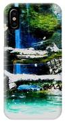 Indoor Nature IPhone Case