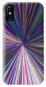 Infinity Abstract IPhone Case