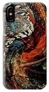 Infinity Dancer 4 IPhone Case
