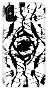 Ink Spot IPhone Case