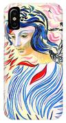 Inner Peace IPhone Case