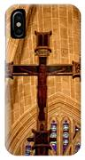 Inri IPhone Case