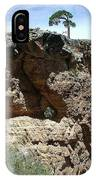 Inside The Grand Canyon IPhone Case