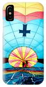 Inside The Heavens IPhone Case