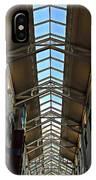 Interior Skylight IPhone Case