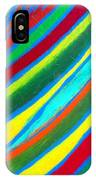 Interior Wave Olympic IPhone Case