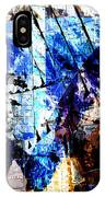 Interstate 10- Exit 257a- St Marys Rd / 6th St Underpass- Rectangle Remix IPhone Case