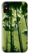 Into The Forest IPhone Case
