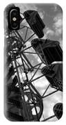 Into The Sky IPhone Case